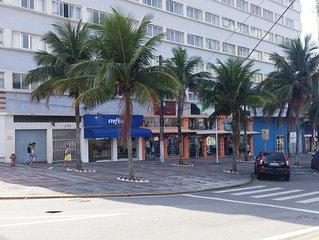 Apartamento em Peruibe Centro
