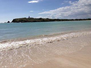 Pristine Oceanfront Condo For Rent