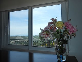 VISTA DIVINA a house with an amazing view