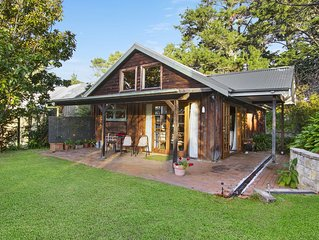 BROWNS COTTAGE - Bilpin, NSW