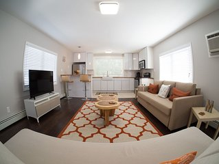 NYC Welcomes You!! Beautiful 2 BR-Minutes from JFK/LGA