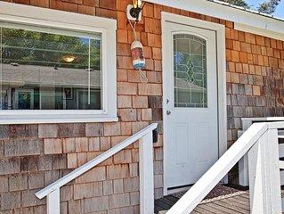 Ten Pines Cottage, Ocean Shores, WA