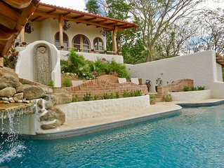 A luxury villa 10 minutes from San Juan del Sur!