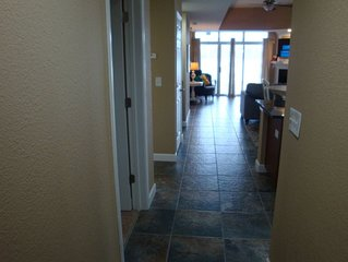 Beautiful, Luxury Towers Condo For Four or Six! Towers 1108, Free WIFI