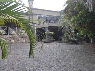 Cherrywood Lodge Apartment 3