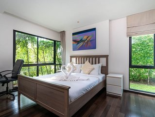 #946 – 1 BDR Apartment At The Title G110 - Rawai