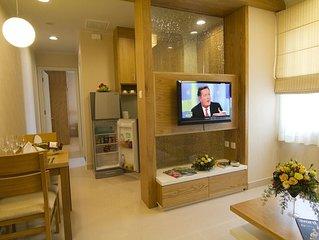 Premier 1-bedroom in HCMC