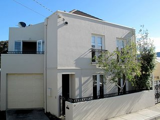 Great Location, 3 Bedroom House with Off Street Parking