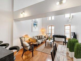 Le 1179 for rent - Old Port Quebec City