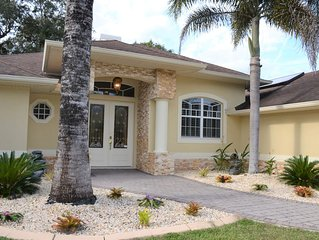 Completely remodeled spacious, 3 bed/2 bath home, with large open floorplan