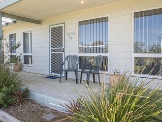 Boston Beach House - Goolwa Beach