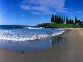 Ocean Reach - located at Kiama
