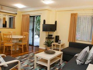 Acacia 2x2 Courtyard on Mounts Bay