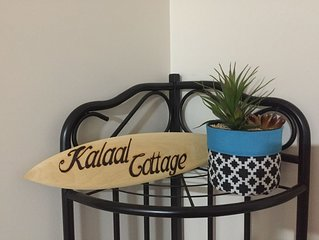 KALAAL COTTAGE BEACH HOUSE