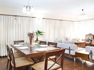 White Tara Apartment
