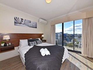 605451 Inner Perth CBD 1X1 Apartment
