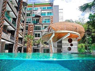 Family Friendly Luxury Resort 416