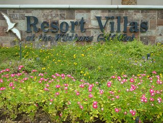 Beautiful Resort Villas Condo minutes to Las Vegas Strip and Local Attractions