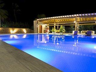 Chácara Resort por temporada