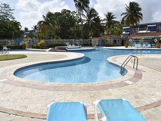 Villa de Playa - Dorado