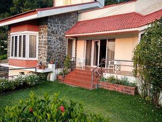 Srivari Villa with Scenic view