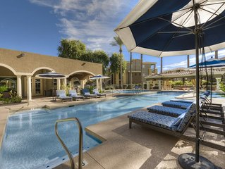3 Bedroom Condo on TPC Scottsdale