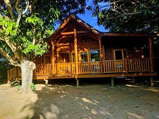 Mango Cottage - sleeps 6