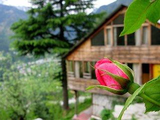 Home of Gaia - Retreat - Meditate - Create - Spiritual home for creative people