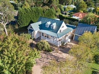 Lou Lou's Cottage, Southern Highlands - 4pm Check Out Sundays