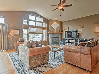 Modern Evergreen Home near Denver & Mountains!