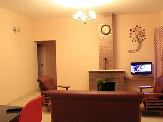 Three Bedroom Apartment - Bhoomi * Two Seas Residence