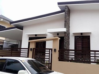Dream Getaway * Tagaytay Country Homes 3 !!!
