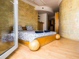 Premium Serviced Residences - Nyari Pal Utca