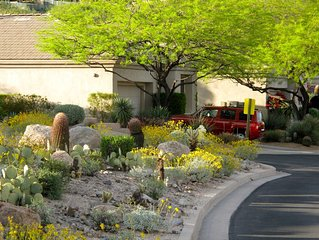 Well Appointed Eagle Mtn Golf Home near Mayo Clinic FALL Dates Available