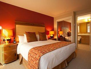 Watermark Beach Resort Hotel - 1-Bedroom City View