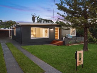 Central Coast Dream Beach House