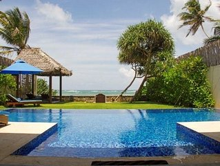 2B/R Exclusive Sea facing Villa