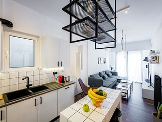 Absolute Patras Centre Flat | King George Square