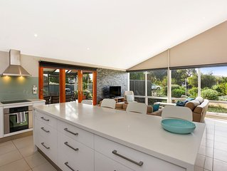 The Riverport Retreat at Goolwa South- free wifi