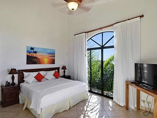 Oceanfront Condo at the Heart of Tamarindo Beach