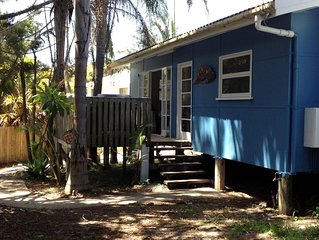 Love this Shack - Point Lookout, QLD