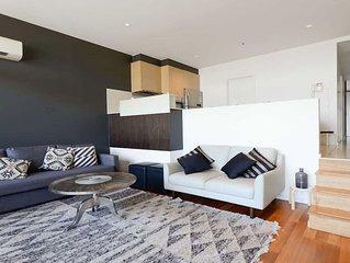 Beachfront Apartment at it's Best!!!