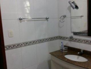 Casa no Alto Penedo, próximo à Cachoeira Três Bacias para Temporada