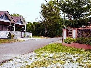 Homestay Kuala Terenggau Mahligai