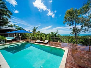 Whitsunday Sea Views