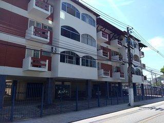 Apartamento Parque das Palmeiras