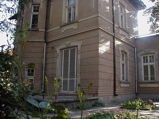 Stoyan Staynov House in Kazanlak.