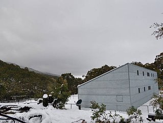 Moonbah Mountain Retreat