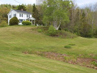 Hawes Home Antigonish Harbour Nova Scotia Canada