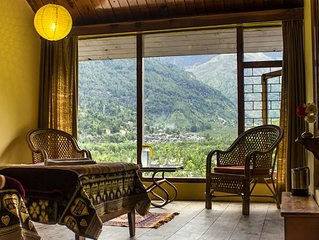 Great place for yoga and retreat in Himalayas